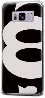 GSPSTORE Galaxy S8 Case Cartoon Mickey Minnie ... - Amazon.com