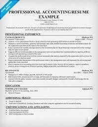 profit professional resume sample professional  seangarrette coprofit professional