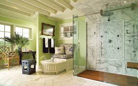green bathroom interior design examples that bring color in your house chiropractic office design bathroomlovely images home office designs