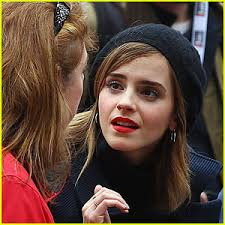 bella thorne pens essay ahead of womens march in washington dc  emma watson continues fight for womens rights in washington