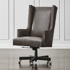 neo leather wingback office chair buy home office furniture give