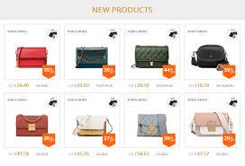 <b>AVRO's MODA Brand</b> genuine leather shoulder bags for women ...