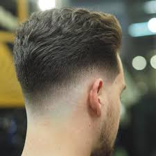 Hair Style Fades 25 Amazing Mens Fade Hairstyles Part 5 Haircut Men Hairstyles 5790 by wearticles.com