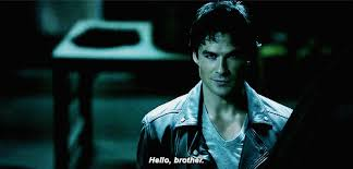 Image result for damon hello brother