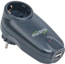 SPG1-U, <b>Фильтр</b>-розетка сетевая с 2мя USB | купить в розницу и ...