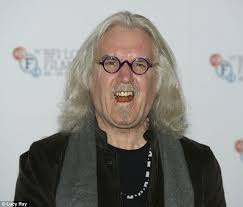 Billy Connolly suffers fro memory loss during his live shows in Ireland - article-0-1583640B000005DC-549_640x546