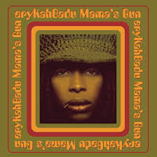 <b>Mama's</b> Gun: <b>Erykah Badu's</b> Lessons On Self-Survival | uDiscover