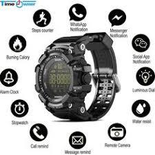 <b>Hot Zeblaze VIBE 3</b> Flagship Rugged Smartwatch 33 month ...