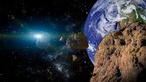 asteroide gigante se acerca a la tierra