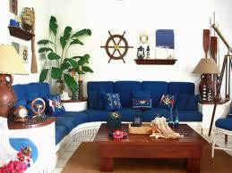 Nautical Decor Living Room Nautical Themed Living Room Ideas 37 Beach Themed Living Room