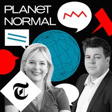 Planet Normal