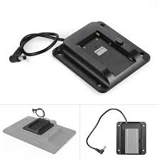 Адаптер <b>аккумулятора</b> Нижняя пластина <b>Аккумулятор</b> для Lilliput ...