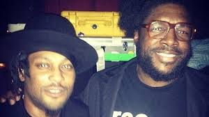 <b>D'Angelo</b> And Questlove Bare The Roots Of '<b>Voodoo</b>' : The Record ...