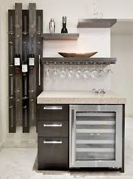 magnificent wet bar decorating ideas for lovely kitchen contemporary design ideas with custom floating shelves hanging attractive home bar decor 1