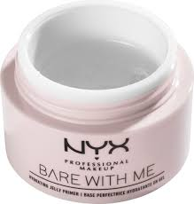 <b>NYX Professional Makeup</b> Bare With Me Hydrating Jelly Primer ...