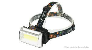 $7.13 (Free Shipping) <b>Outdoor Camping</b> Cycling <b>LED Headlamp</b> ...