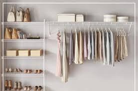 <b>Closet Organization</b>