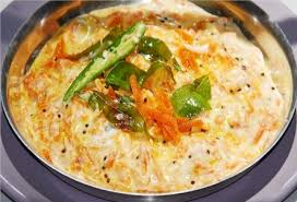 Image result for carrot raita