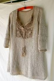 вязание_спицы: лучшие изображения (169) | Knitting patterns ...