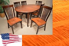 maple dining table room