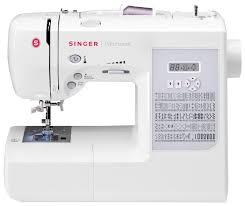 Купить <b>Швейная машина Singer Patchwork</b> 7285Q по низкой цене ...
