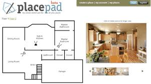 Free Online Floor Plan DesignPlace Pad is online floor plan design services doesn    t ask home user to enter floor plan measurement value  All you need letting just mention details about