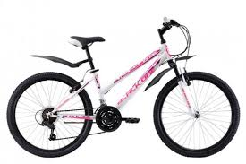 Подростковый <b>велосипед Black One Ice</b> Girl 24 (2017)