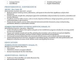 Imagerackus Marvellous Chronological Resume Template With     Get Inspired with imagerack us