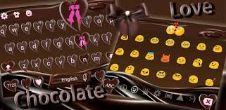 <b>Chocolate</b> Keyboard <b>Theme</b> - Apps on Google Play