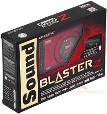 Тестируем новую линейку <b>звуковых карт Creative</b> SoundBlaster: Z ...