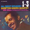 All Night Session!, Vols. 1-3 album by Hampton Hawes