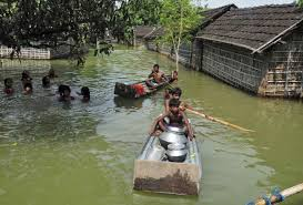 essay on floods in orissa
