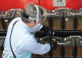 <b>Battery</b> Testing and Maintenance | Electrical Construction ...