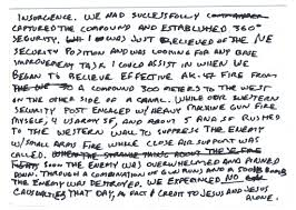 in our own words handwritten postcards by front line iers in it will also challenge and perhaps change perceptions about war iers and the conflict in this story by a marine in the usmc