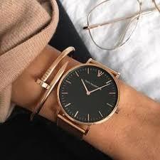 Женские часы: лучшие изображения (17) | Женские часы, Часы и ...