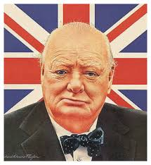 Image result for Winston Churchill