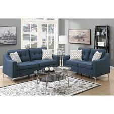 Mercer41 Sebastian <b>2 Piece</b> Living Room <b>Set</b> & Reviews   Wayfair