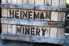Welcome To Heineman's Winery