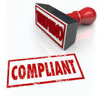 Images & Illustrations of compliance