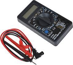 <b>Мультиметр TEK DT</b> 832 купить в интернет-магазине ...