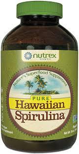 Pure Hawaiian Spirulina Powder 16 Ounce - Natural ... - Amazon.com