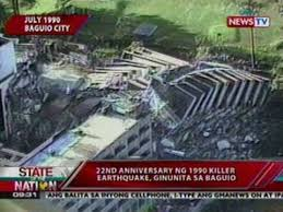 「baguio earthquake」の画像検索結果