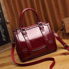 <b>Luxury Handbags Women Bags Designer</b> Genuine Leather ...