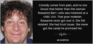TOP 17 QUOTES BY JEFF ROSS | A-Z Quotes via Relatably.com