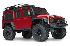 <b>Радиоуправляемый</b> краулер TRX-4 Scale and Trail Crawler ...