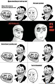 Memes Vault Troll Dad Memes via Relatably.com
