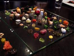 Image result for alinea michelin