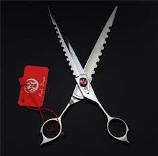 Purple Dragon 8.0inch Professional <b>Pet</b> Grooming Scissors High ...