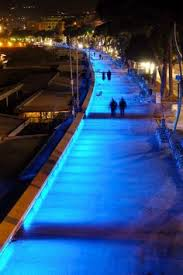 artistic lighting and sustainable city planning citelum artistic lighting and designs