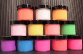 Image result for fluorescent black light pigment